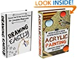 Drawing And Painting : Box Set : The...