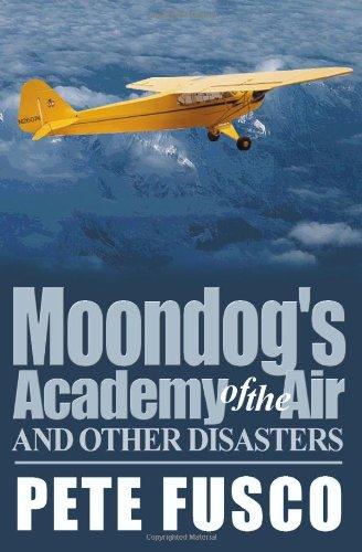 Académie de Moondog de l'Air et autres catastrophes