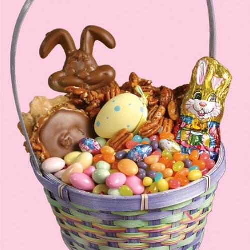 Adult Easter Basket of Sweets, Small