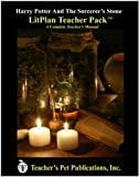 Harry-Potter-and-the-Sorcerer's-Stone-LitPlan-Teacher-Pack-Print-Copy