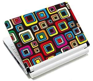 """MySleeveDesign Autocollant Couverture pour ordinateur portable 10,2"""" / 11,6"""" - 12,1"""" / 13,3"""" / 14"""" / 15,6"""" Pouces - PLUSIEURS MODELES"""