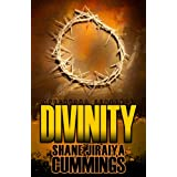 Apocrypha Sequence: Divinity ~ Shane Jiraiya Cummings