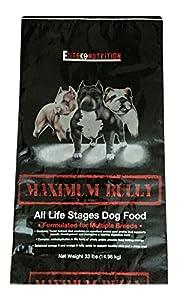 Elite K9 Nutrition Chicken and Pork Dog Food, 33 lb