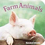 Farm Animals (A Chunky Book(R))