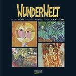 Wunderwelt 2015 Brosch�renkalender: K...