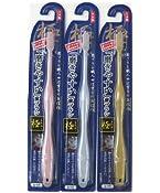 歯ブラシ職人 田辺重吉の磨きやすい歯ブラシ 極