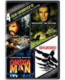 Mother Lode / The Omega Man / Soylent Green / Skyjacked by Warner Brothers