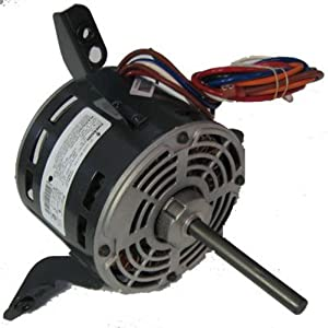 6210830 Tappan Oem Replacement Furnace Blower Motor 1 3