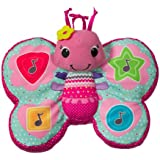 Infantino Touch Tones Musical Butterfly