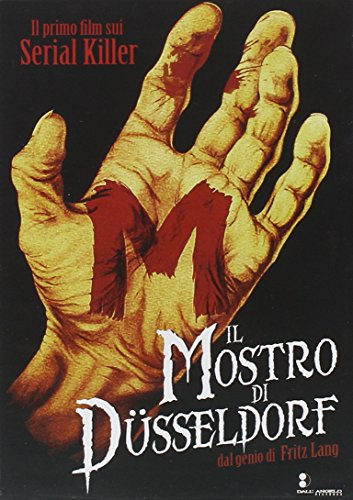 M - Il mostro di Dusseldorf [IT Import]