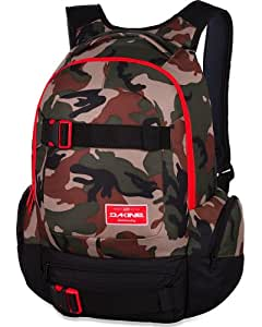 Dakine - Mens Daytripper 30L Bag, O/S, Camo