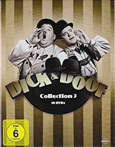 Dick & Doof Collection 3 [10 DVDs]