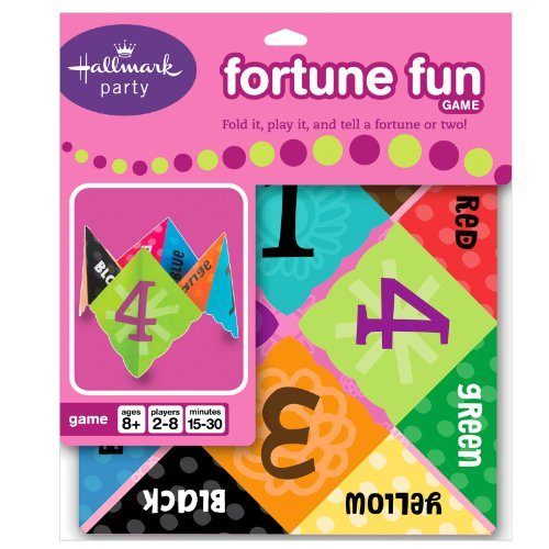 Fortune Fun Game Party Accessory - 1