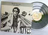 Randy Newman RANDY NEWMAN little criminals. RARE SILVERED SLEEVE. First Uk pressing 1977 on warner records