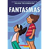 Fantasmas (Spanish Edition)