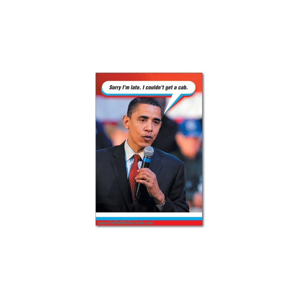 Funny happy birthday card obama cab humor greeting ron on popscreen funny happy birthday card obama cab humor greeting ron kristyandbryce Choice Image