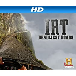 IRT Deadliest Roads , Season 2 [HD]