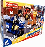 FisherPrice Imaginext Advent Calendar