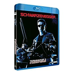 Terminator 2 [Director's Cut]
