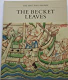 Becket Leaves (Manuscripts in Colour Series) (0712301410) by Backhouse, Janet