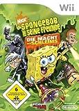SpongeBob & Freunde - Die Macht des Schleims - Zum vergrößern bitte auf das Bild klicken - Ein Fenster öffnet sich!