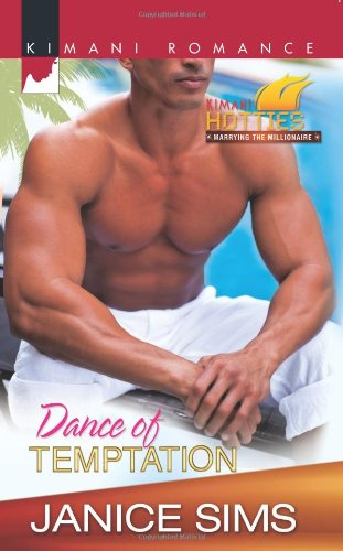 Dance of Temptation (Harlequin Kimani RomanceKimani Hotties)