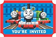 Thomas and Friends 'Save the Date' In…