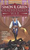 Deathstalker War (0451456084) by Simon R. Green