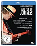 Neil Young - Journeys  (OmU) [Blu-ray]