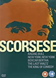 Martin Scorsese Collection [DVD]