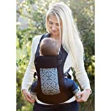 Beco Gemini 4 in 1 Baby Carrier (Stella Black)