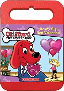 Clifford: Big Red Valentine