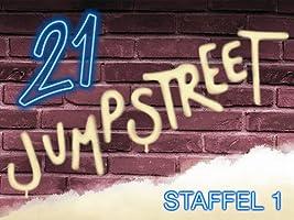 21 Jump Street -Staffel 1