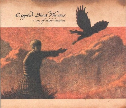 Love Shared Disasters by Crippled Black Phoenix (2007-05-22)