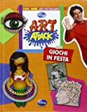Art attack. Giochi