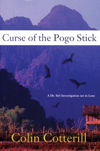 Soho Crime Curse of the Pogo Stick (Dr. Siri Paiboun) at Sears.com