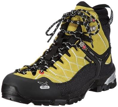 Salewa Mens Alp Trainer Mid GTX Hiking Boot by Salewa