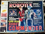 Robotix 'Life-Size' Robot Commander