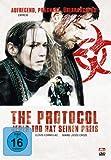 The Protocol - Jeder Tod hat seinen Preis