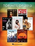 Top Hits of 2013 Easy Piano/V/G