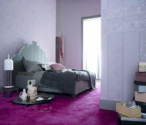 tapete sch ner wohnen 4 mustertapete com forafrica. Black Bedroom Furniture Sets. Home Design Ideas