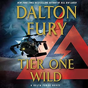 Tier One Wild Audiobook