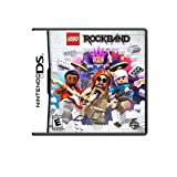 LEGO Rock Band for Nintendo DS