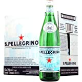 San Pellegrino Mineral Water, 12 Count