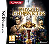 Cheapest Puzzle Chronicles on Nintendo DS