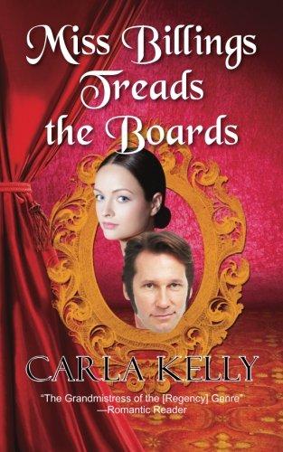 Miss Billings Treads the Boards PDF