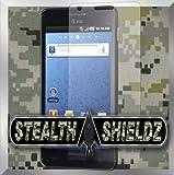2-Pack Stealth Shieldz© Samsung INFUSE 4G Screen Protector LIFETIME WARRAN ....