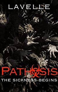 Pathosis by Jason LaVelle ebook deal