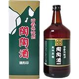 陶陶酒 銭形印 1000ml
