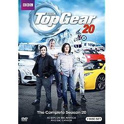 Top Gear 20